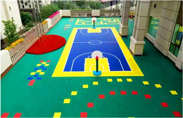 新闻:龙胜县LCSES学校操场悬浮地板什么材质【欢迎您】
