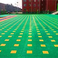 焦作市羽毛球场悬浮地板质量如何,靠谱吗
