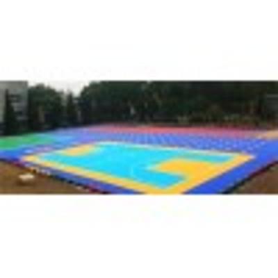 弹性组合拼装地板(青龙)厂家批发价