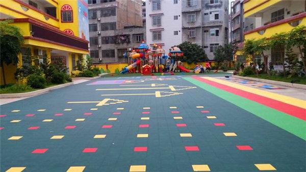 新闻:乐清市体育场拼装式地板免费选择拿样