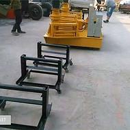 重庆涪陵液压防爆工字钢冷弯机