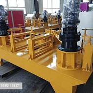 江西抚州钢材冷弯试验装备高精密冷弯机