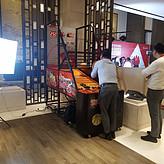奥佰锐篮球机出租上海篮球机租赁投币篮球游戏机出租