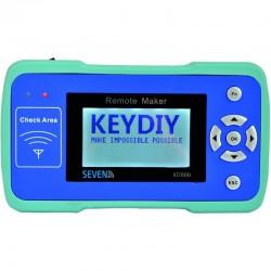 keydiy遥控器生成仪/拷贝器外壳或相似外壳急求