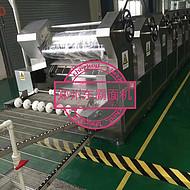 挂面机生产厂家一郑州东霸面机设备有限公司