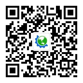 线上生态学院二维码