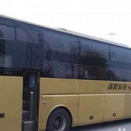 江苏无锡到深圳长途客车班次