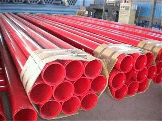 黄石市环氧粉末钢管-生产厂家-业内人士-讲解