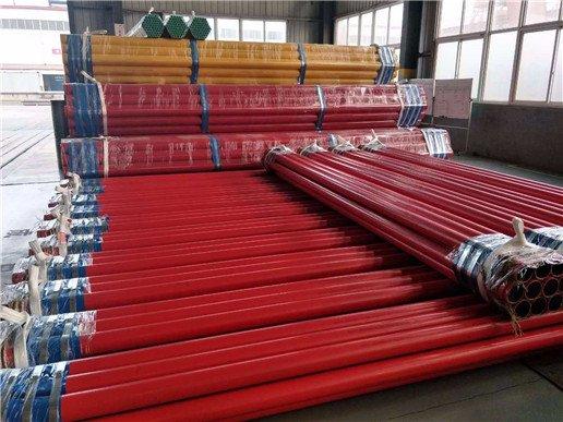 绍兴市加强级3pe防腐管生产厂家制造工艺-观看