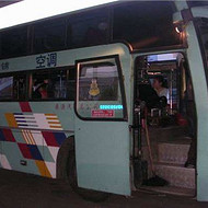 客运:无锡到黄冈长途汽车、上车地点