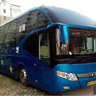 今日发青岛到宁强长途汽车乘客运大巴专线、、