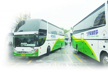 客车+从无锡到曹县长途汽车汽车卧铺客车
