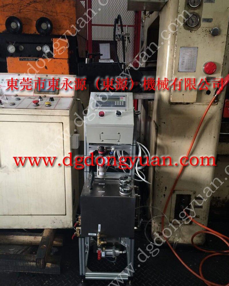 冲床定量加油装置,滚轮双面给油机,自动化的  选东永源专业