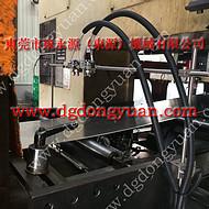 电机铁芯冲片涂油机,保护模具不损伤的喷油器,均匀的  找东永源专业