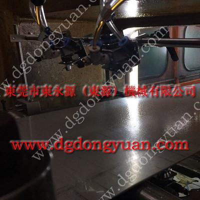 省油 冲床喷油机,微量的润滑油混合雾化机 找 东永源