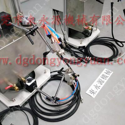 梧州冲床自动喷油装置,调节的 喷雾型涂油机