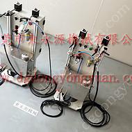 节省工人 冲床高压直喷油机,双面给油机DYYTB系列 找东永源