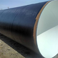 黄山大口径环氧煤沥青防腐钢管诚信商家股份有限公司