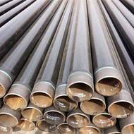 无锡聚氨酯预制直埋保温钢管厂家直销质量保证