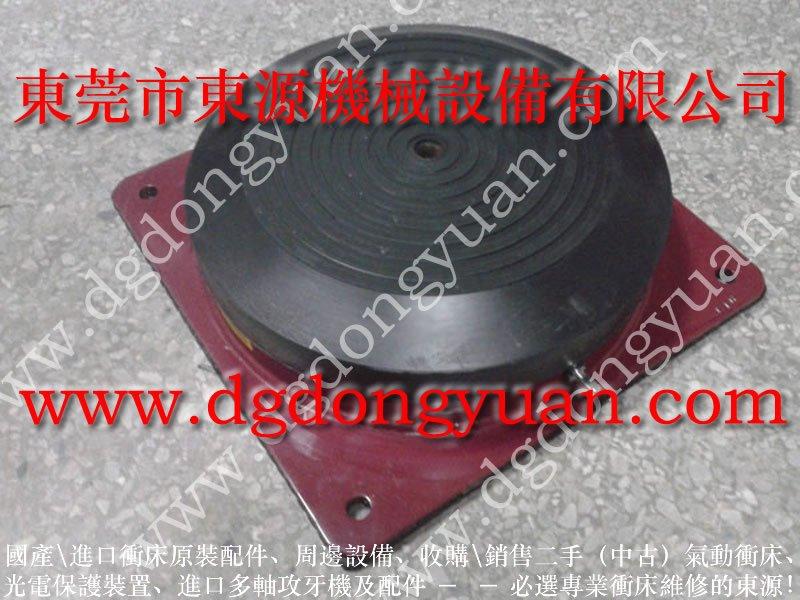 减振效果好 楼上设备防震脚,吸塑包装袋啤机防震气垫 找东永源
