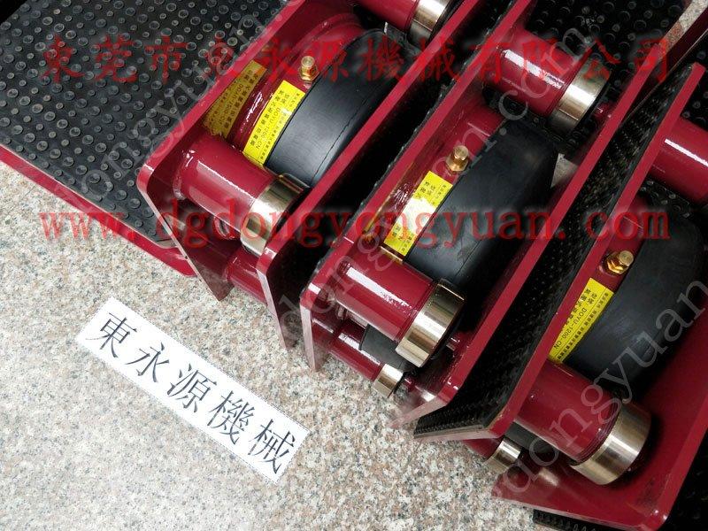 减振效果96%以上 楼上机器隔振垫,减震地脚 找东永源