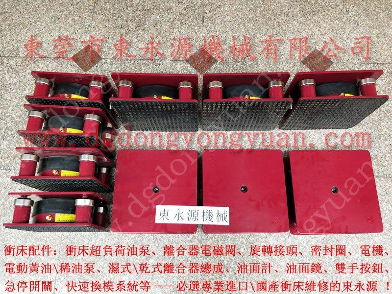 减震好的 冲床减震垫,平板硫化机减振防震器 找东永源