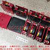 尼龙裁剪机减震脚,有效隔震的 冲床防震垫 找东永源