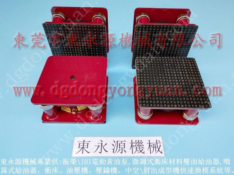 模切机减震器批发,减震隔噪好的 防震垫 找东永源