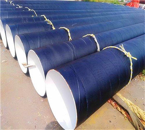 河源TPEP防腐钢管厂家