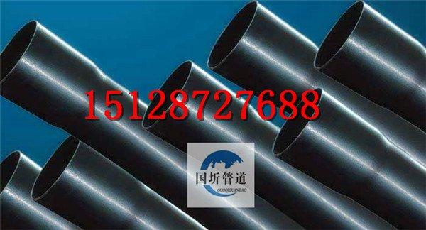 通辽三油两步防腐钢管价格