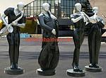 乌鲁木齐动物雕塑制作