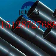 博尔塔拉3pe防腐钢管厂家