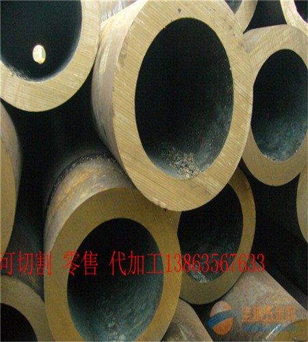 温州精轧无缝钢管/如何联系/厂家报价