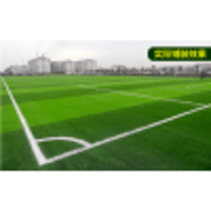 晋州创和休闲草人造草坪墙面设计图(5.0cm20针)