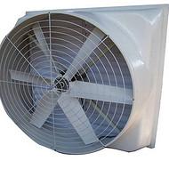 玻璃钢负压风机1460型 玻璃钢风机  防腐负压风机 排风机