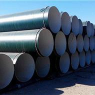 钦州大小口径防腐钢管厂家/价格多钱一米
