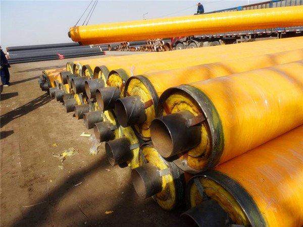 濮阳蒸汽式保温钢管厂家/价格/濮阳:工程产品经久耐用
