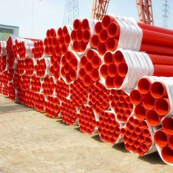 承德预制直埋式保温管厂家/价格/承德:工程产品经久耐用