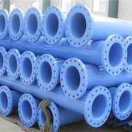 鄂尔多斯哪里卖涂塑防腐钢管厂家/价格多钱一米
