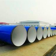 六安直缝48单层环氧粉末防腐钢管厂家出售