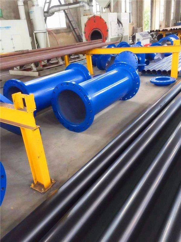 盐城内水泥砂浆外环氧煤沥青防腐钢管厂家/价格/盐城:工程产品经久耐用