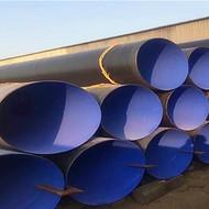 毕节螺旋普通级环氧煤沥青防腐钢管厂家信息报价