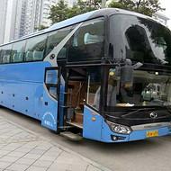 南宁到上海始发直达客车多久到,长途汽车欢迎乘坐