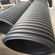资讯信阳钢带增强管生产厂家