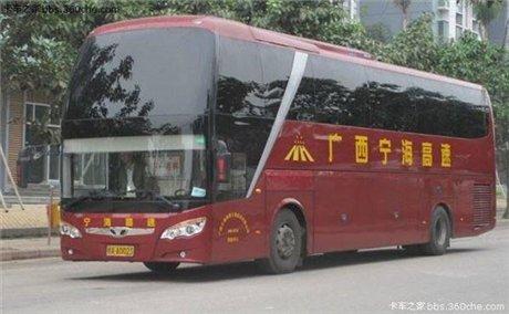 晋江到禹城客车/长途客车