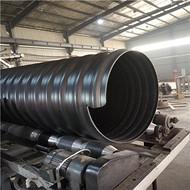 锡林郭勒盟钢带波纹管**型的管材需求