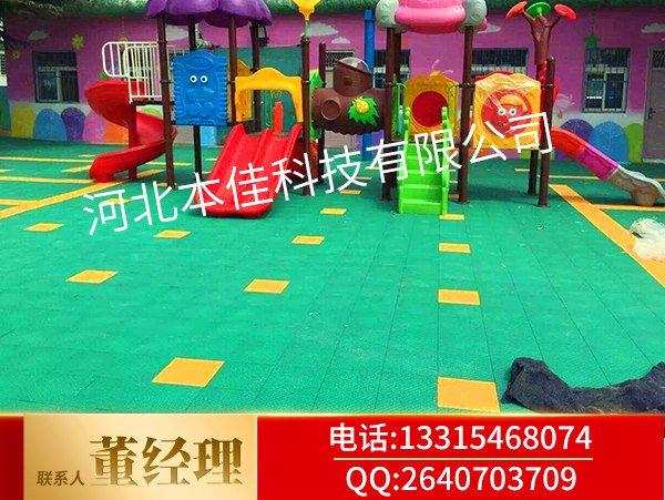 新闻:巧家县SES儿童悬浮拼装地板安全可靠