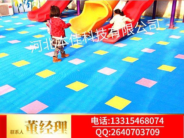 阜南县快速悬浮式地板美观耐老化