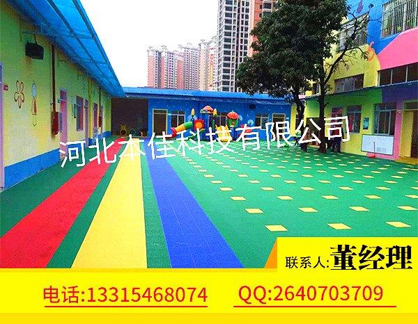 新闻:玛沁县快速拼装式地板-种类齐全