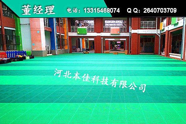 推荐:平南县球场组合拼装地板-厂家直销